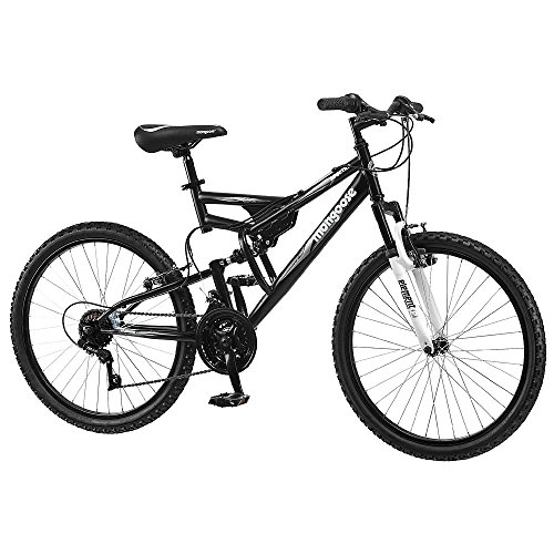 Where Can You buy Mongoose 24 in Boy's Spectra Bike