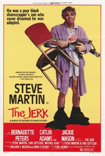 Best the jerk movie poster 27×40 to buy in 2019