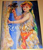 img - for Renoir and Algeria book / textbook / text book