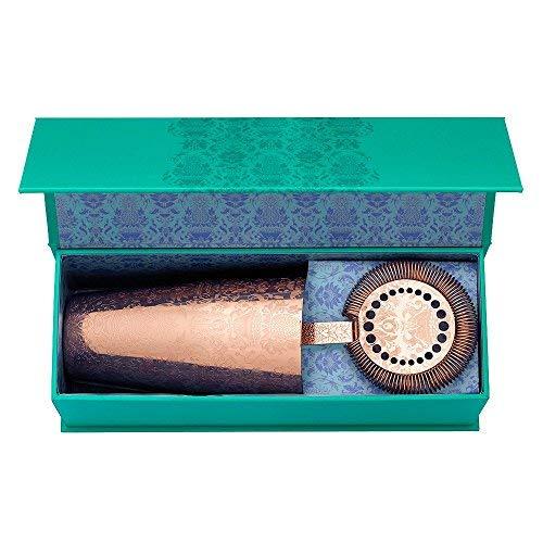 Copper Cocktail Gift Set by Elyx Boutique