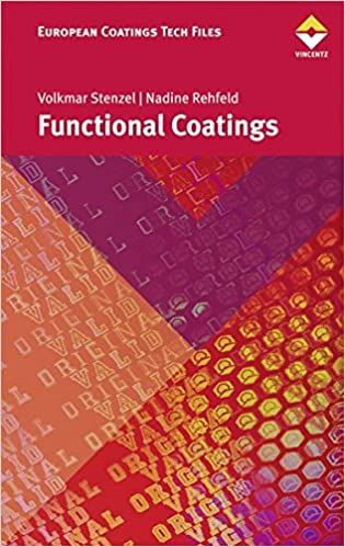 Book Functional Coatings