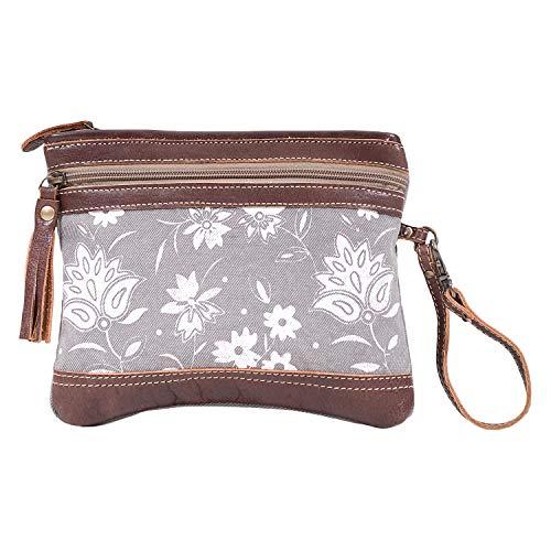 Myra Bag Petals On Grey...