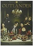 Outlander: Season Two 2 (DVDS, 2016, 5-Disc Set)