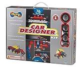 ZOOB RacerZ Car Designer