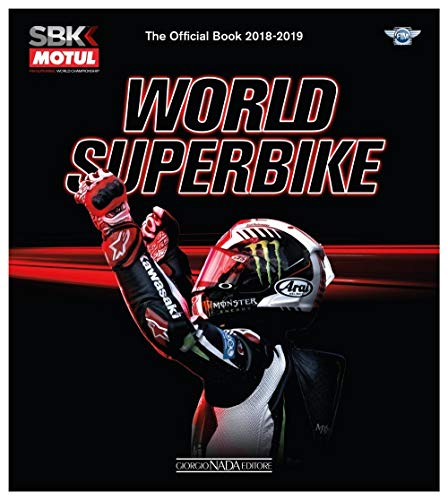 World Superbike 2018/2019: The Official Book