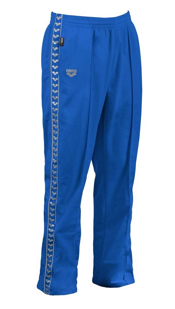 Arena Throttle Youth Warm-Up Pants Royal Youth X-Large