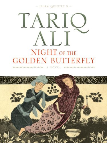Download Night of the Golden Butterfly (Vol. 5)  (The Islam Quintet) pdf