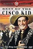 Best of The Cisco Kid (35 Episodes)