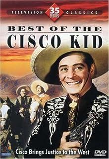 Best Of The Cisco Kid 35 Episodes