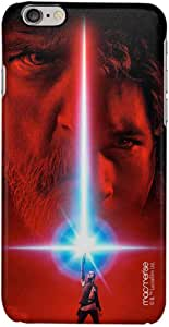 Macmerise The Force Is Unleashed Pro Case For Iphone 6