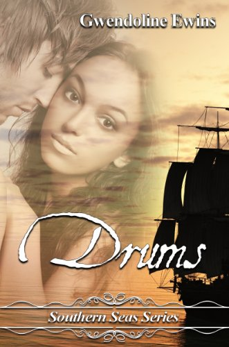 Book: Drums (Southern Seas Series) by Gwendoline Ewins