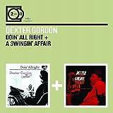Gordon, Dexter 2 For 1: Doin Allright/A Swingin Affair Mainstream Jazz