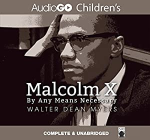 Malcolm X Audiobook