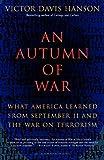 An Autumn of War, Victor Davis Hanson, 1400031133