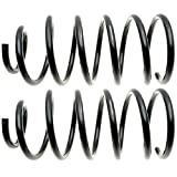 ACDelco 45H2135 Professional Rear Coil Spring Set