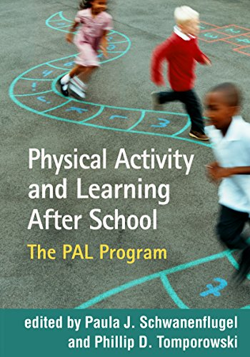 Physical Activity and Learning After School: The PAL Program (Enrichment Activities Arts Language)