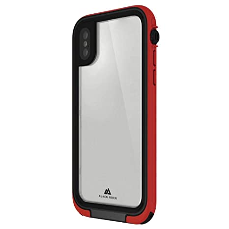 Black Rock 360 Hero - Carcasa para Apple iPhone X, Color ...
