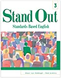 Stand Out, Jenkins, Rob and Sabbagh, Staci Lyn, 083844394X