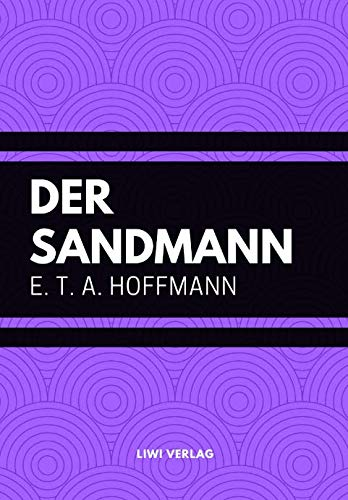 Der Sandmann (German Edition)