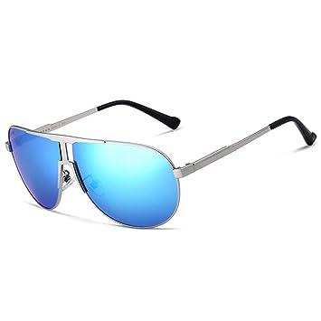 QZHE Gafas de sol Gafas De Sol Polarizadas para Hombres Gafas De Gafas HD Gafas De Sol Hombre Uv400 para Hombres: Amazon.es: Deportes y aire libre