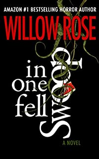 In One Fell Swoop by Willow Rose ebook deal