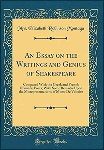 Essay on the writing and genius of shakespeare cover letter to televsion network