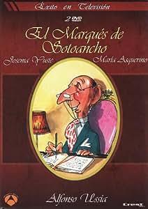 El marqués de Sotoancho [DVD]