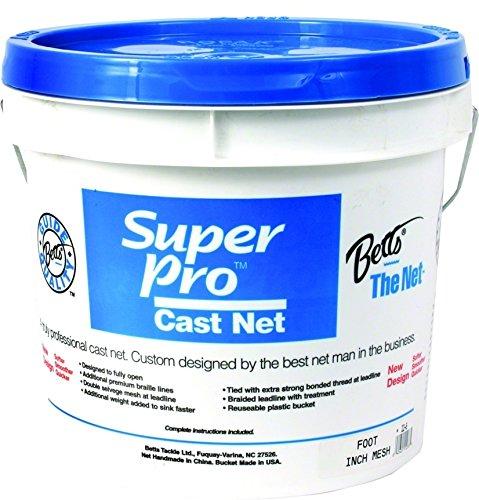 7 ft cast net - 6