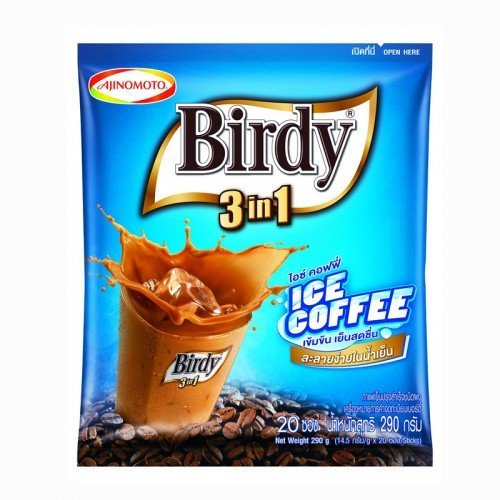 birdy ice coffee - 2