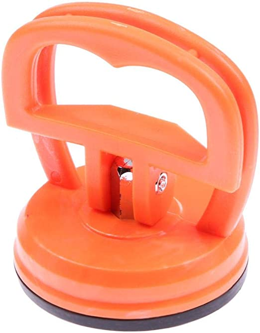 Mini Car Dent Remover Puller Suction Cup Auto Body Repair Kit Glass Metal Lifter