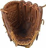 Nokona Classic Walnut WS-1300C 13' Closed Web Softball Glove - Right Hand Throw