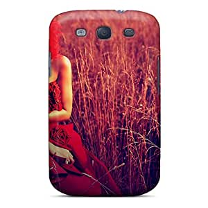 Perfect Cell-phone Hard Covers For Samsung Galaxy S3 (uuQ15268qtnS) Provide Private Custom High Resolution Rihanna Image