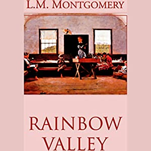 Rainbow Valley Audiobook