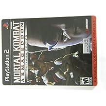 Mortal Kombat Armageddon - Premium Edition