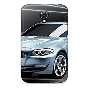 Tpu Shockproof/dirt-proof 2010 Bmw Series 5 Active Hybrid Concept Covers Cases For Galaxy(s4)