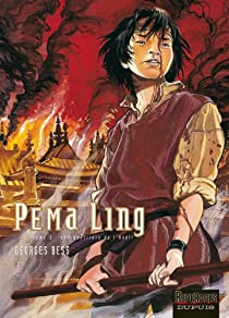 Péma Ling, tome 2 : Les guerriers de l'éveil par Bess