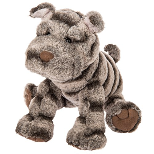 (Mary Meyer Wiggles Pup Soft Toy)