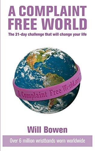 Complaint-free World