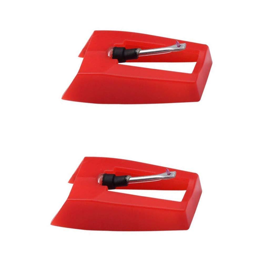 Juego de 2 puntas de cerámica para repuesto, lápiz capacitivo de ...