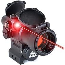 AT3 LEOS Red Dot Sight