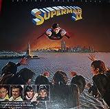 Superman II Vinyl LP