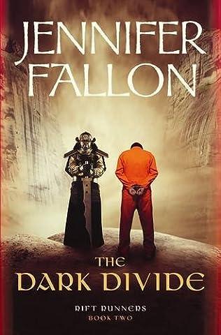 book cover of Dark Divide