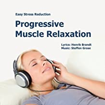 Progressive Muscle Relaxation - the Shoulders