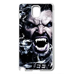Hot Tv Show Teen Wolf Pattern Productive Back Phone Case For Samsung Galaxy NOTE3 Case Cover -Style-18
