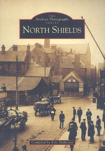 North Shields (Archive Photographs)