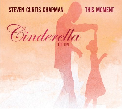 This Moment: Cinderella Edition Album Cover