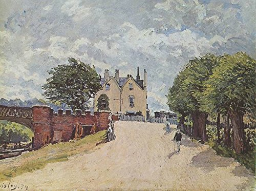wall-art-print-entitled-inn-at-east-molesey-with-hampton-court-bridge-187-by-celestial-images