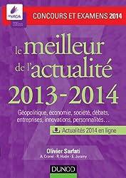 Le meilleur de l'actualité 2013-2014 - Concours et examens 2014 (Concours Ecoles de Management)