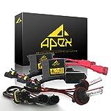 Best Apex Hids - Apex H7 Xenon Hid Conversion Kit Review