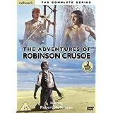 Les Aventures de Robinson Crusoë